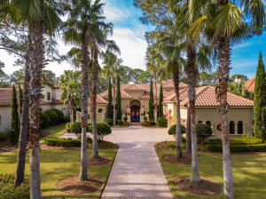 Property for sale at 3594 Preserve Lane, Miramar Beach,  FL 32550