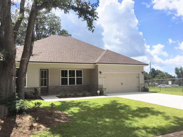 Photo of home for sale at Lot 1 E Creve Core, Crestview FL