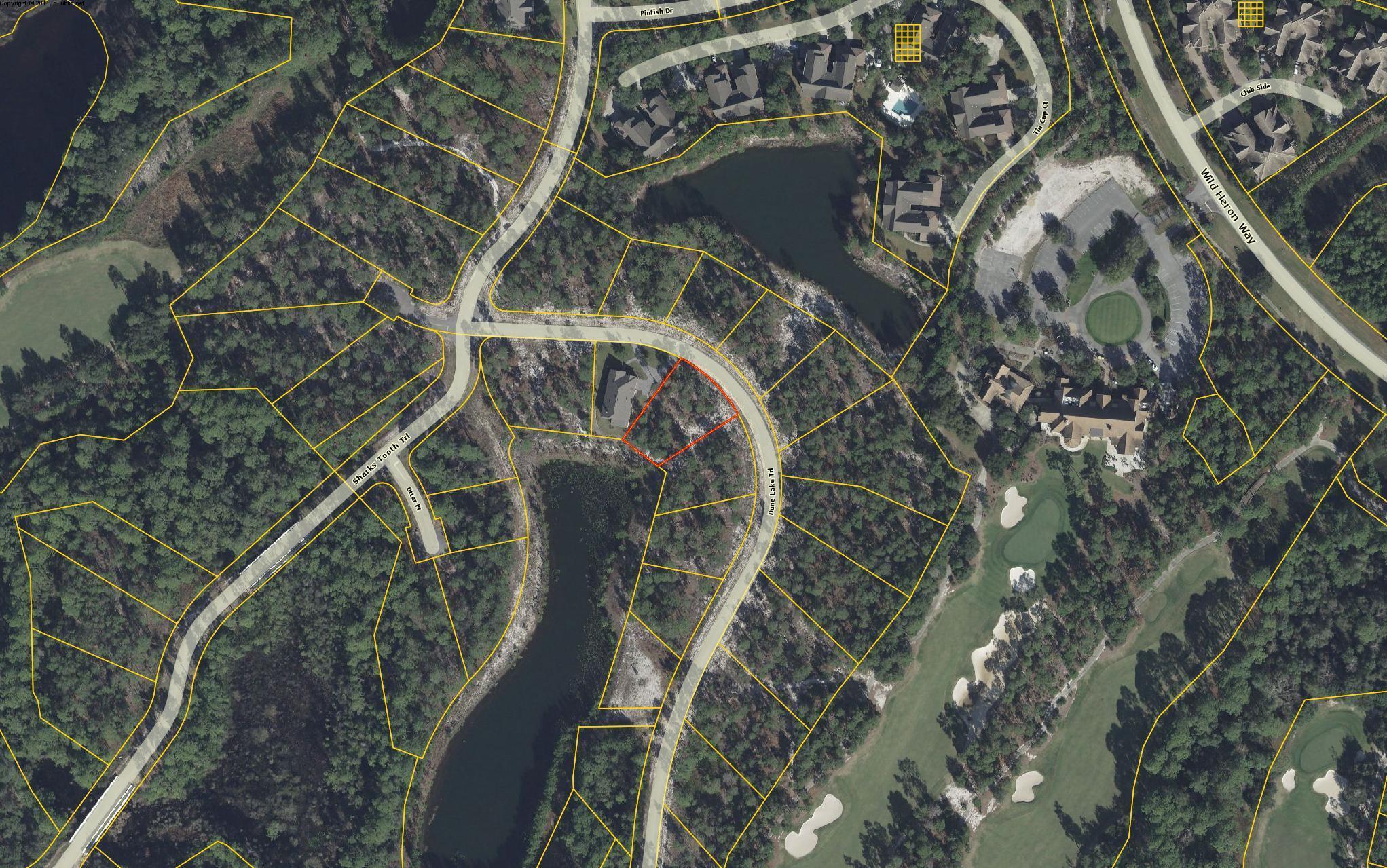 Photo of home for sale at 1521 Dune Lake, Panama City Beach FL