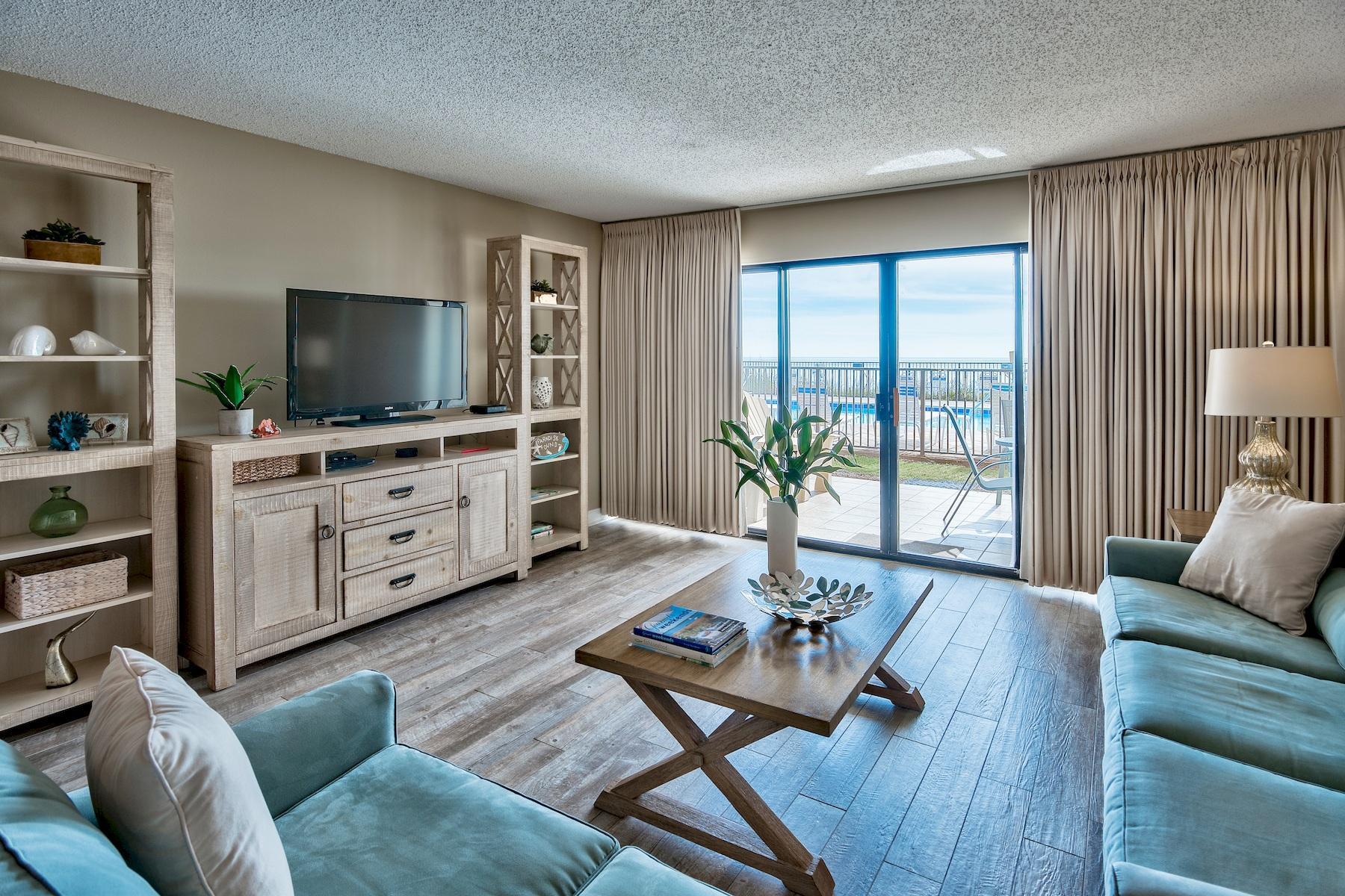 Photo of home for sale at 140 Monaco, Miramar Beach FL