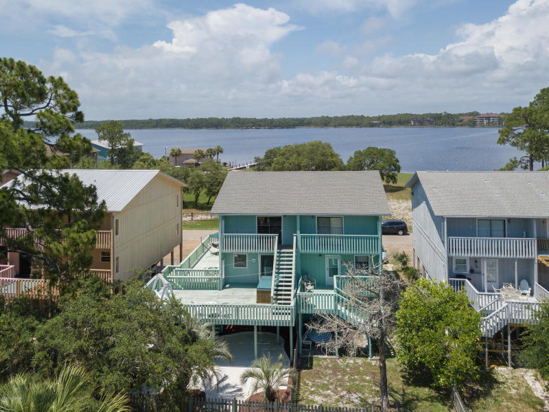 Photo of home for sale at 146 Cain, Panama City Beach FL