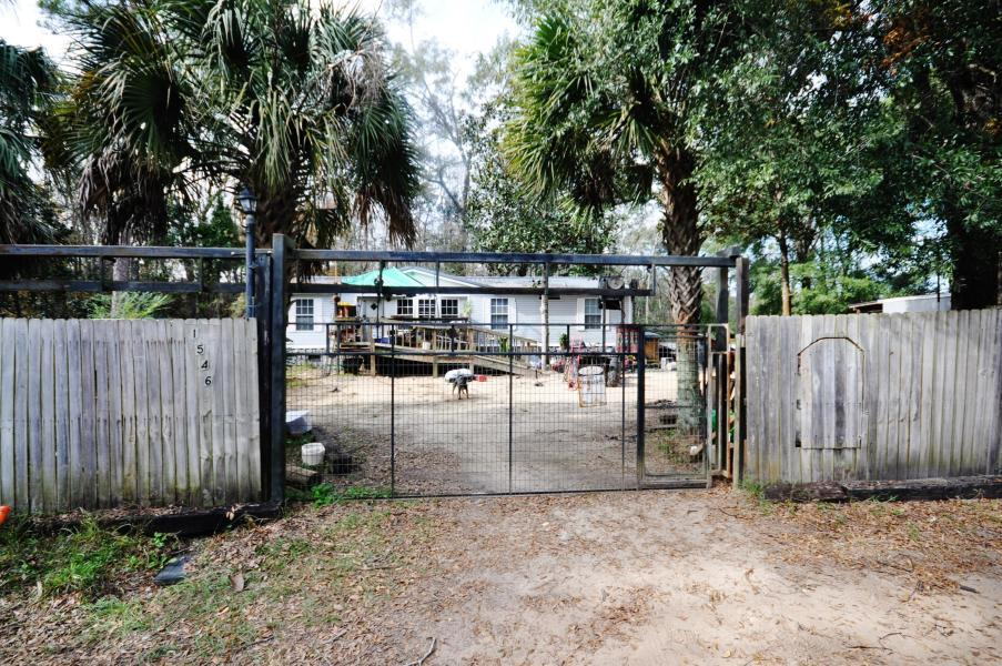 Photo of home for sale at 1546 Government, Ponce De Leon FL