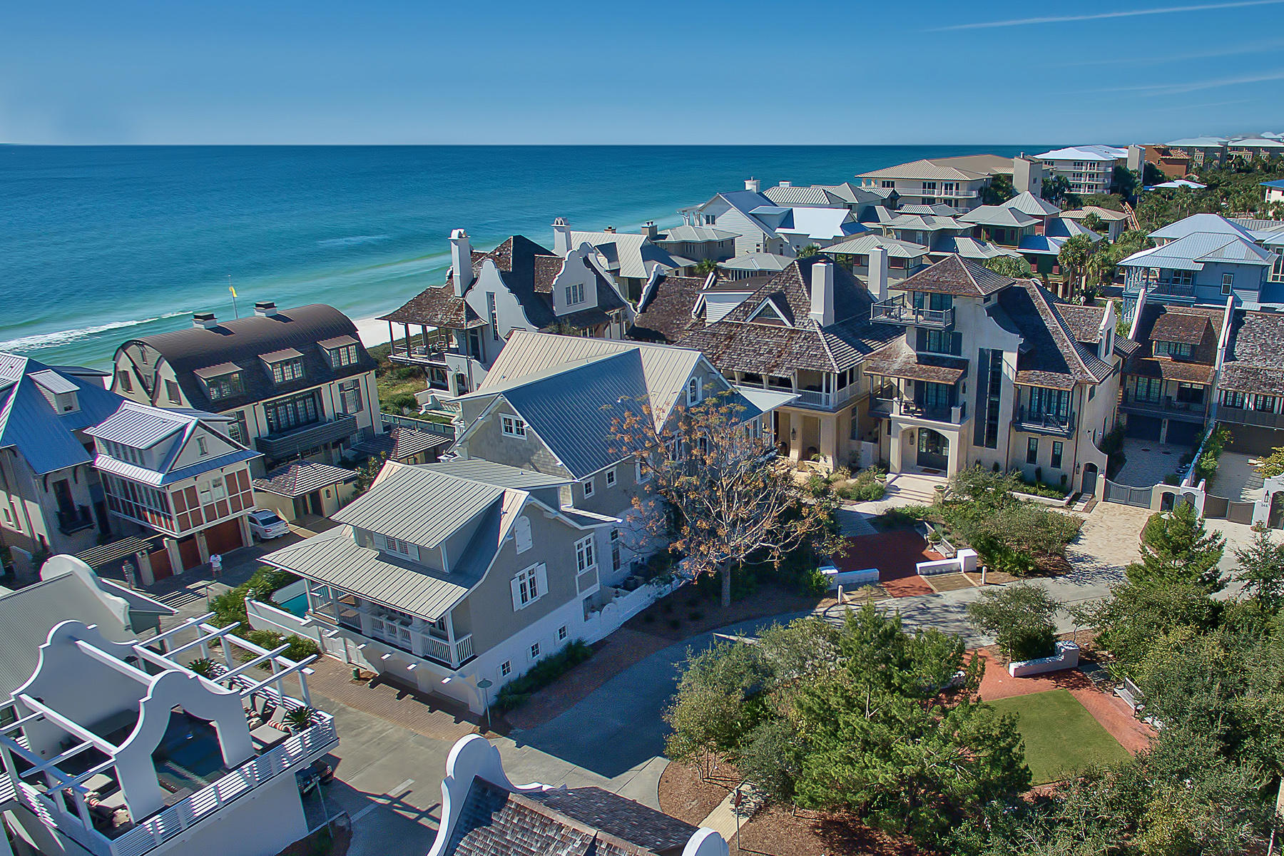 MLS Property 813679 for sale in Rosemary Beach