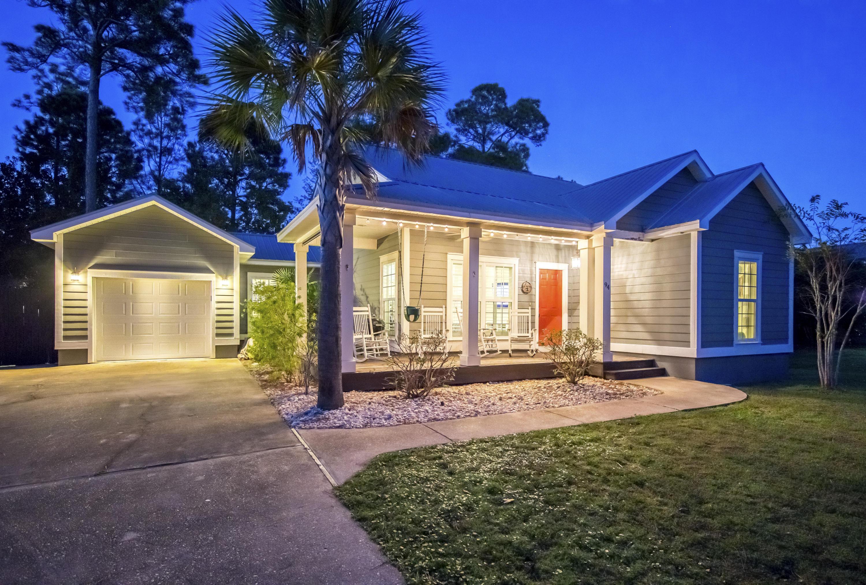 MLS Property 812046 for sale in Santa Rosa Beach
