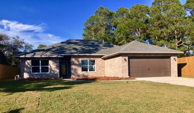 Photo of home for sale at 217 Evergreen, Mary Esther FL