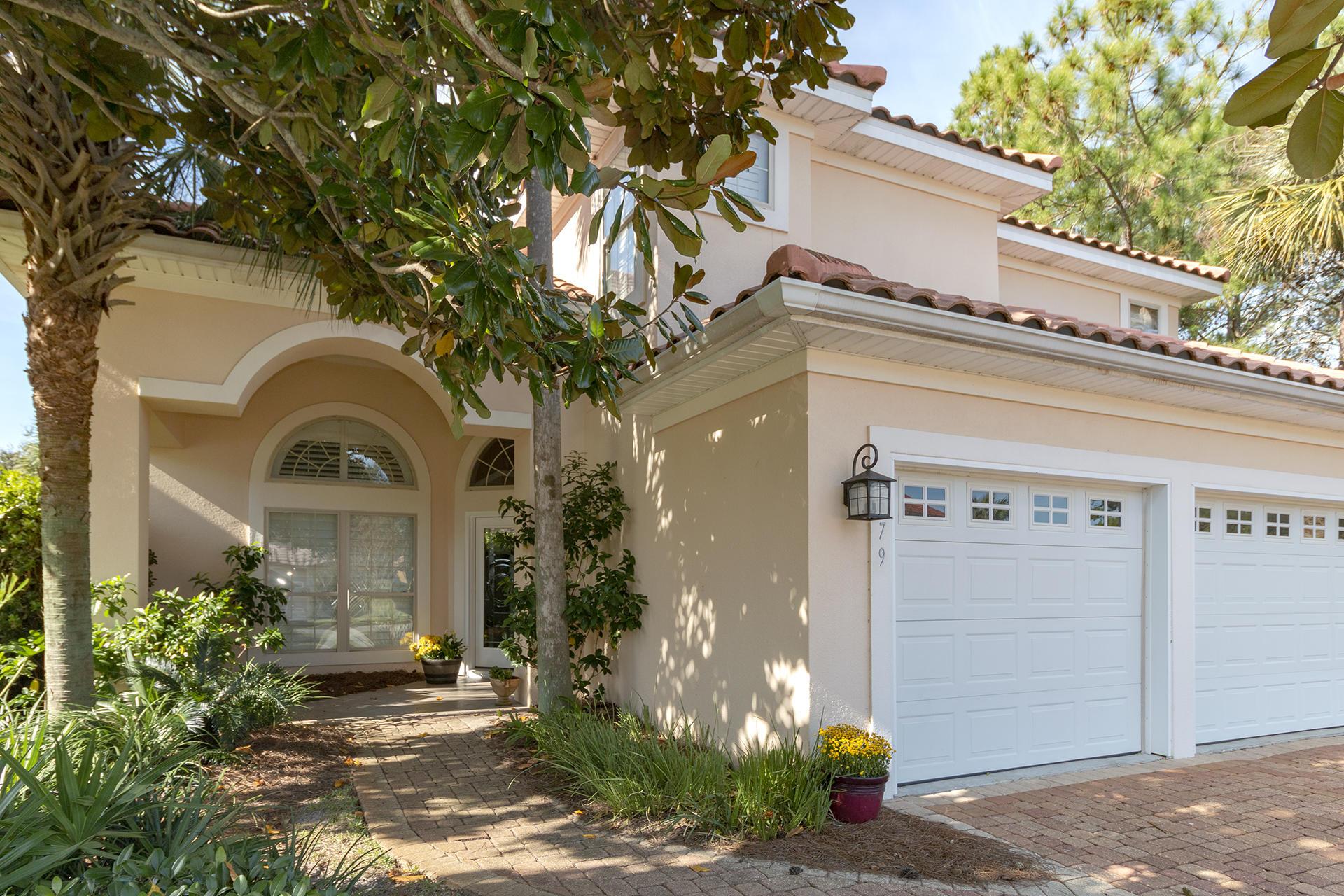 Destin Real Estate Listing, featured MLS property E810652
