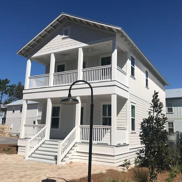 MLS Property 812168 for sale in Inlet Beach