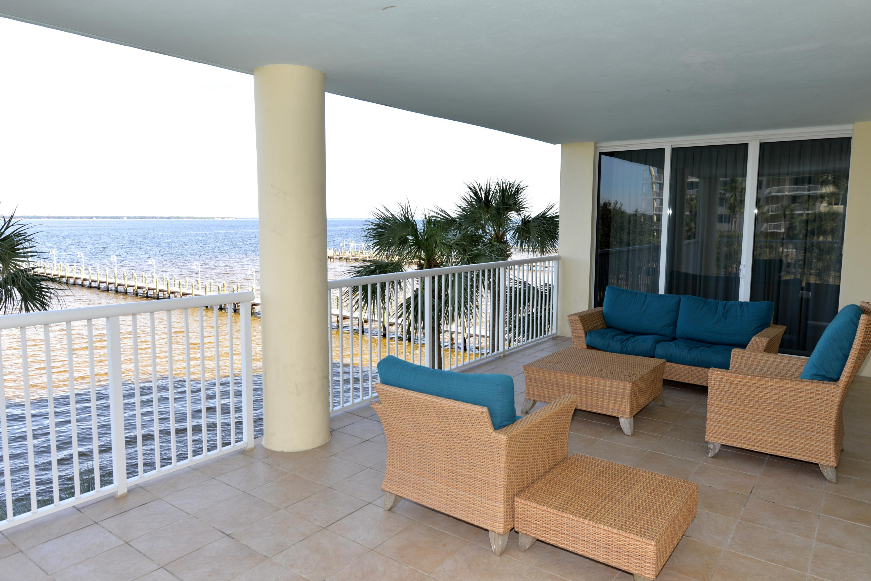 A 3 Bedroom 3 Bedroom Destin West Osprey Condominium