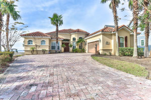 Property for sale at 31 Driftwood Court, Santa Rosa Beach,  FL 32459