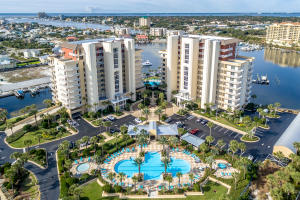Property for sale at 725 Gulf Shore Drive #902A, Destin,  FL 32541