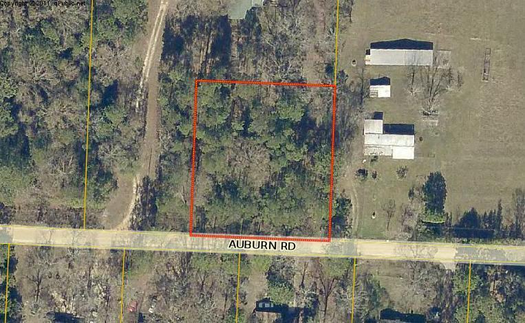 Photo of home for sale at .75 Acre Auburn, Crestview FL
