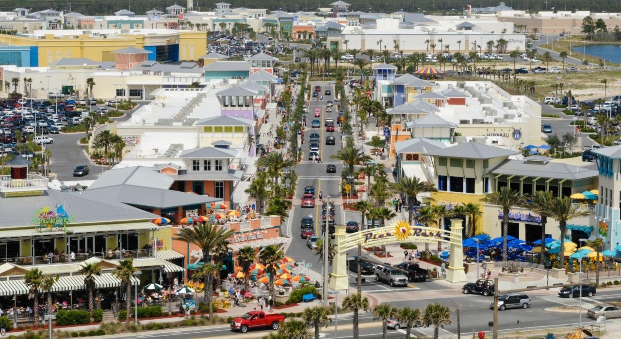 Photo of home for sale at 117 Wayne, Santa Rosa Beach FL