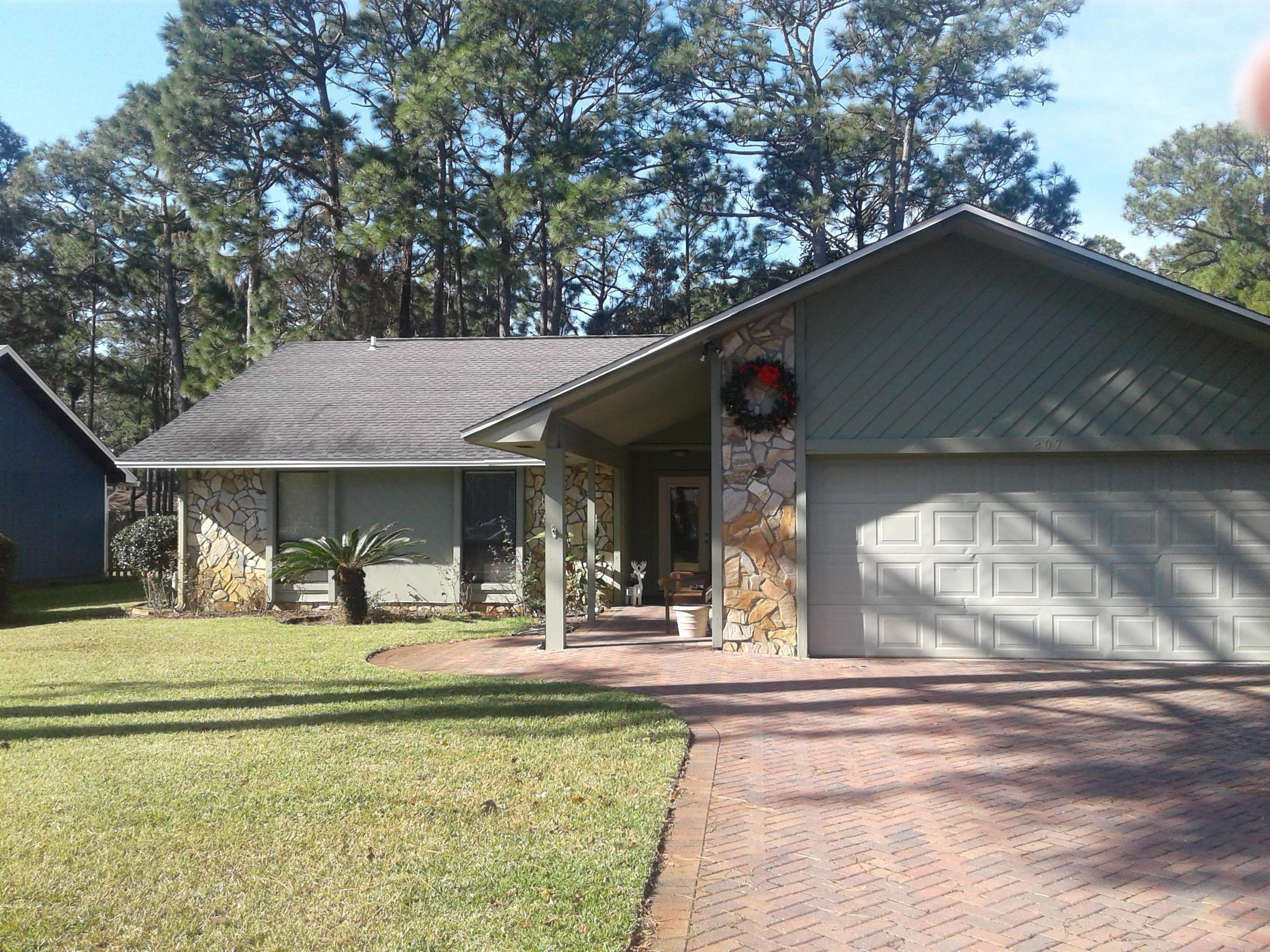 207 W Muirfield Cove, Niceville in Okaloosa County, FL 32578 Home for Sale