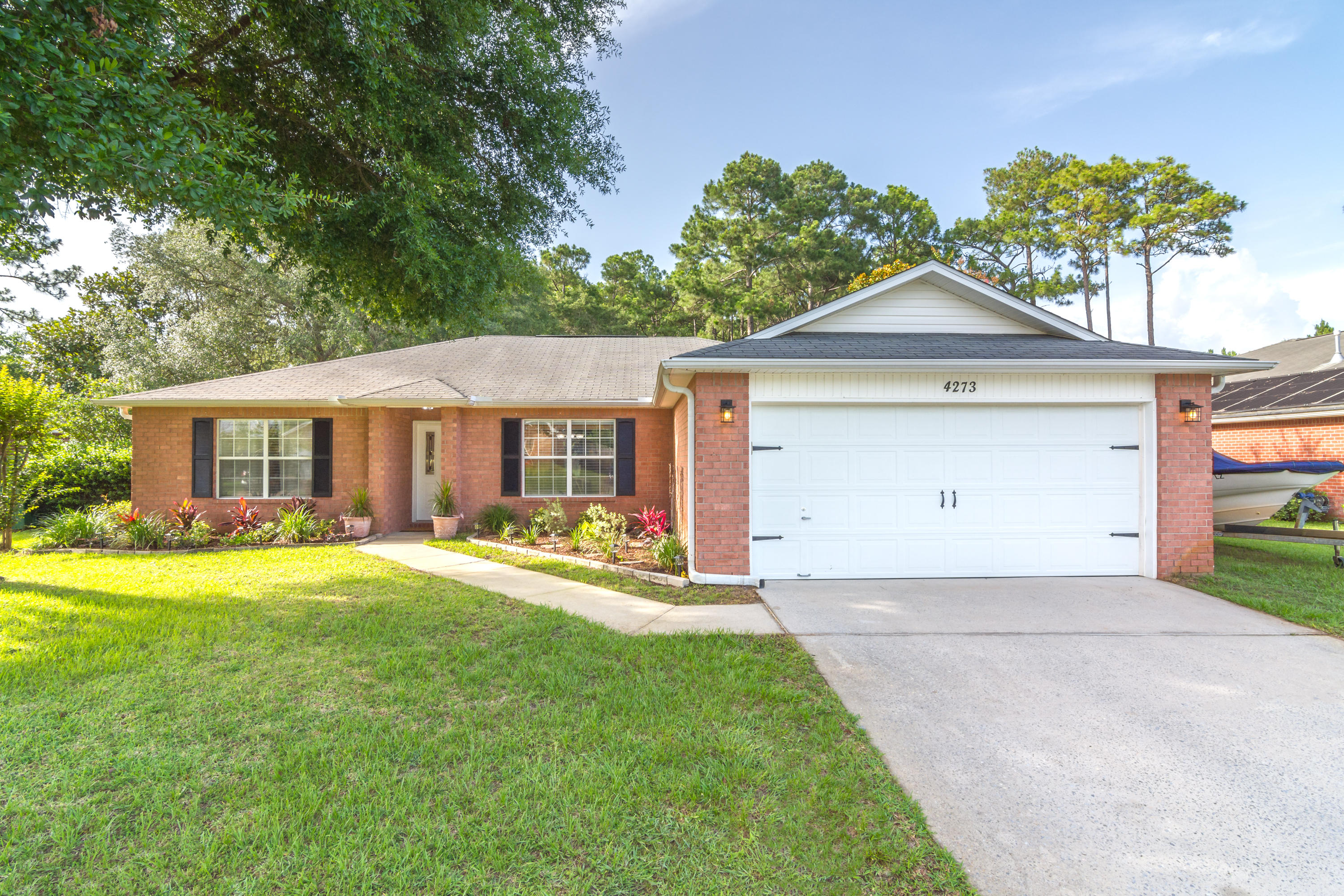 4273  Shadow Lane, Niceville in Okaloosa County, FL 32578 Home for Sale