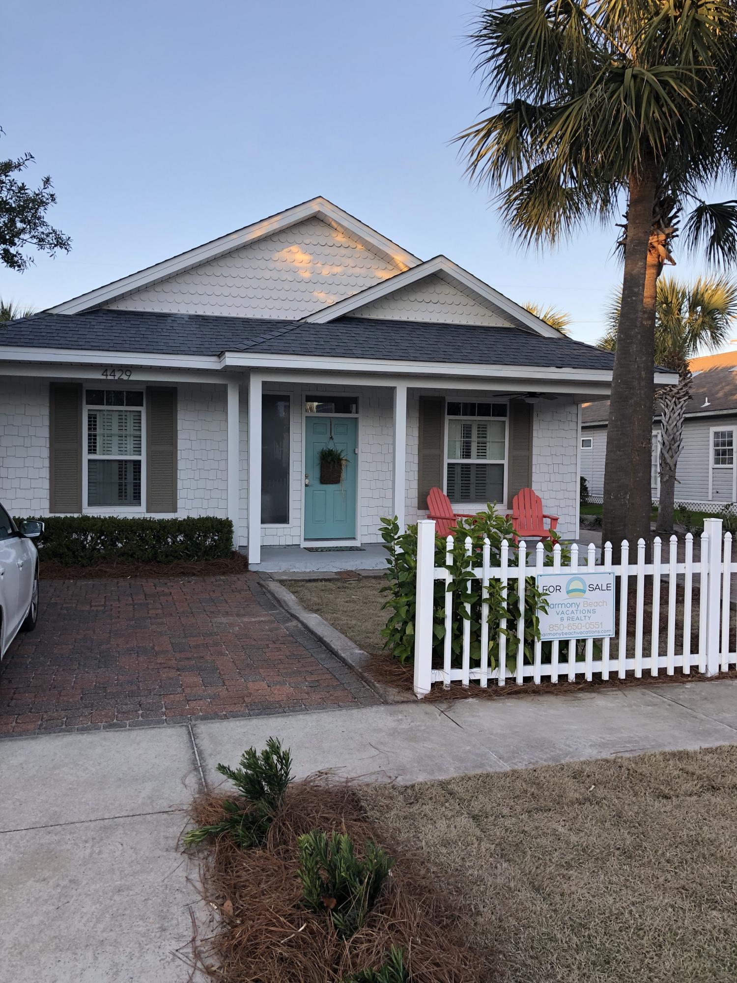 4429  Luke Avenue, Destin, Florida