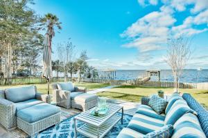 Property for sale at 144 W Mitchell Avenue, Santa Rosa Beach,  FL 32459