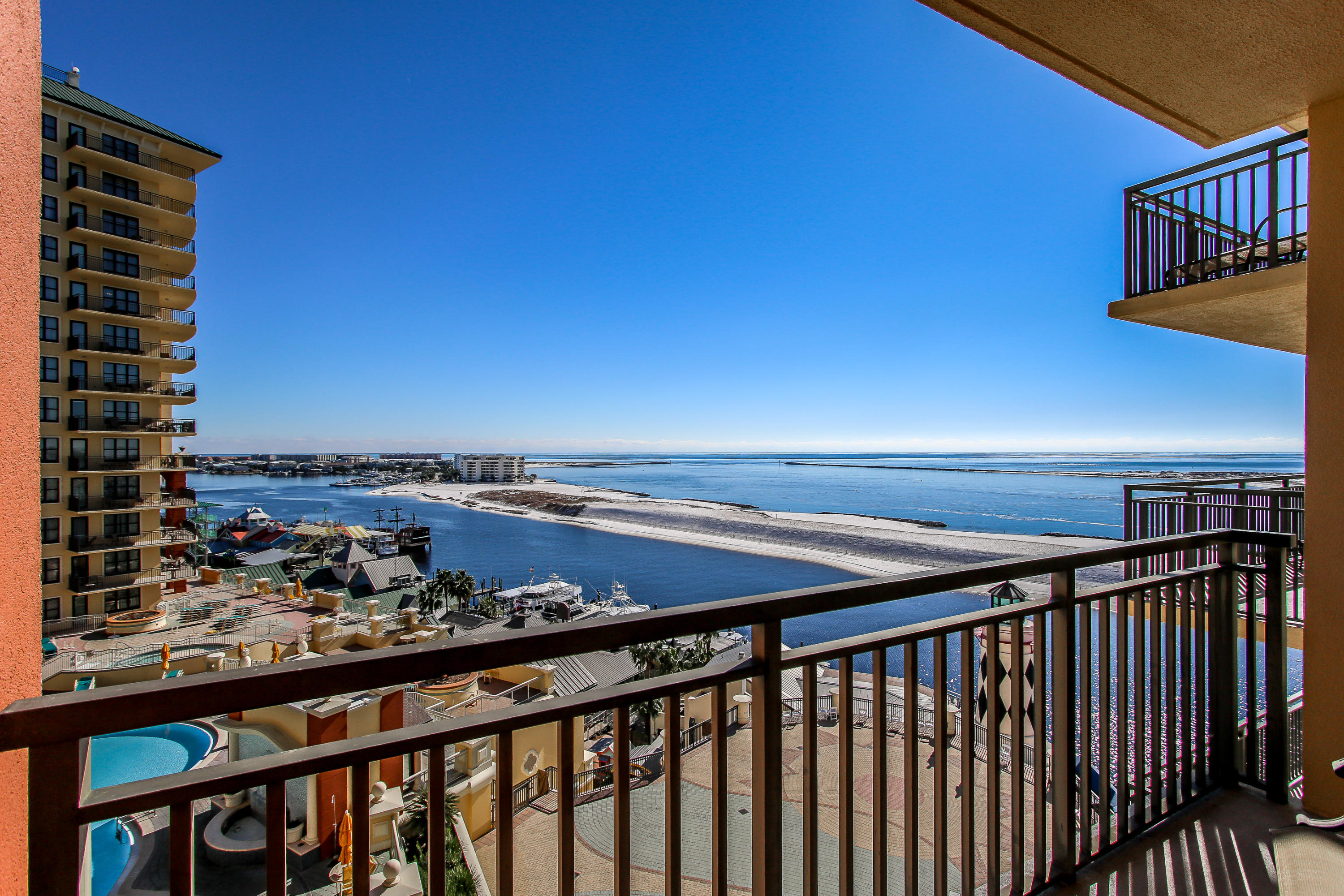 10  Harbor Boulevard UNIT W524, Destin, Florida