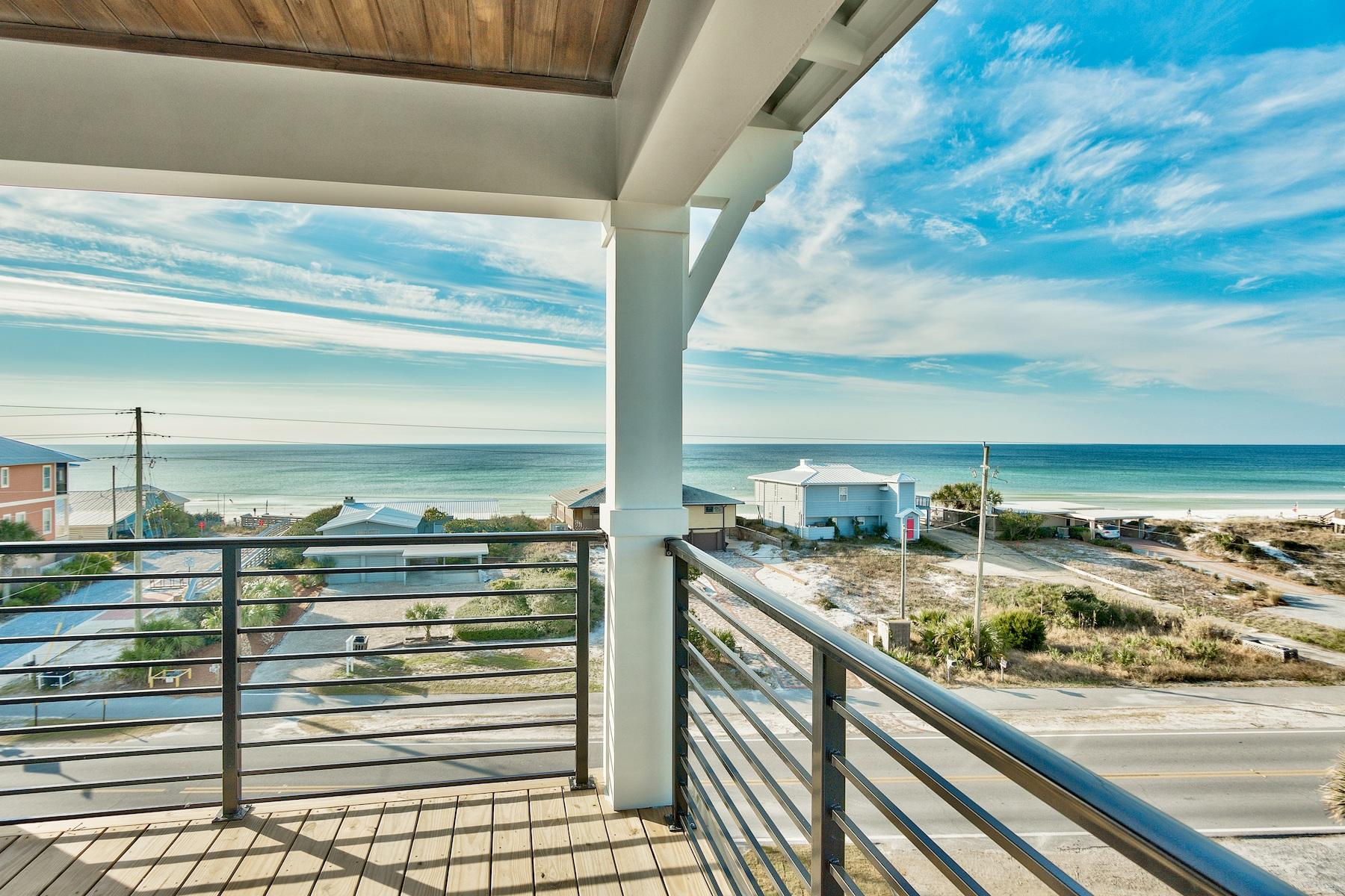 Photo of home for sale at 1230 Allen Loop, Santa Rosa Beach FL