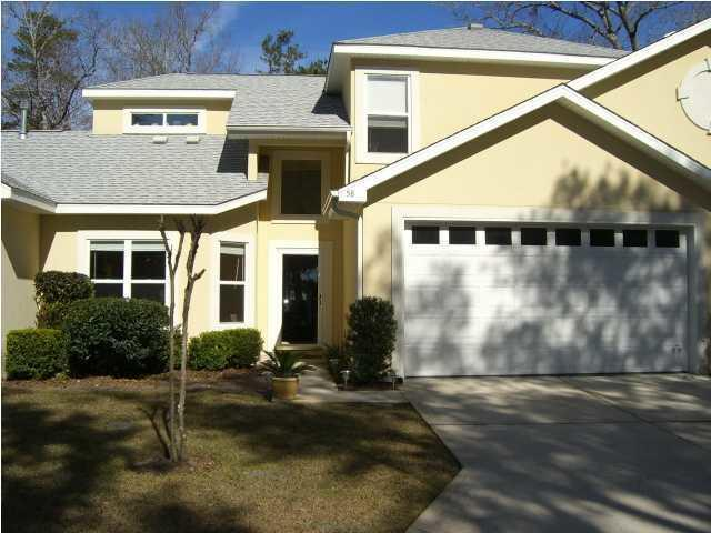 58  Marina Cove Drive, Niceville in Okaloosa County, FL 32578 Home for Sale