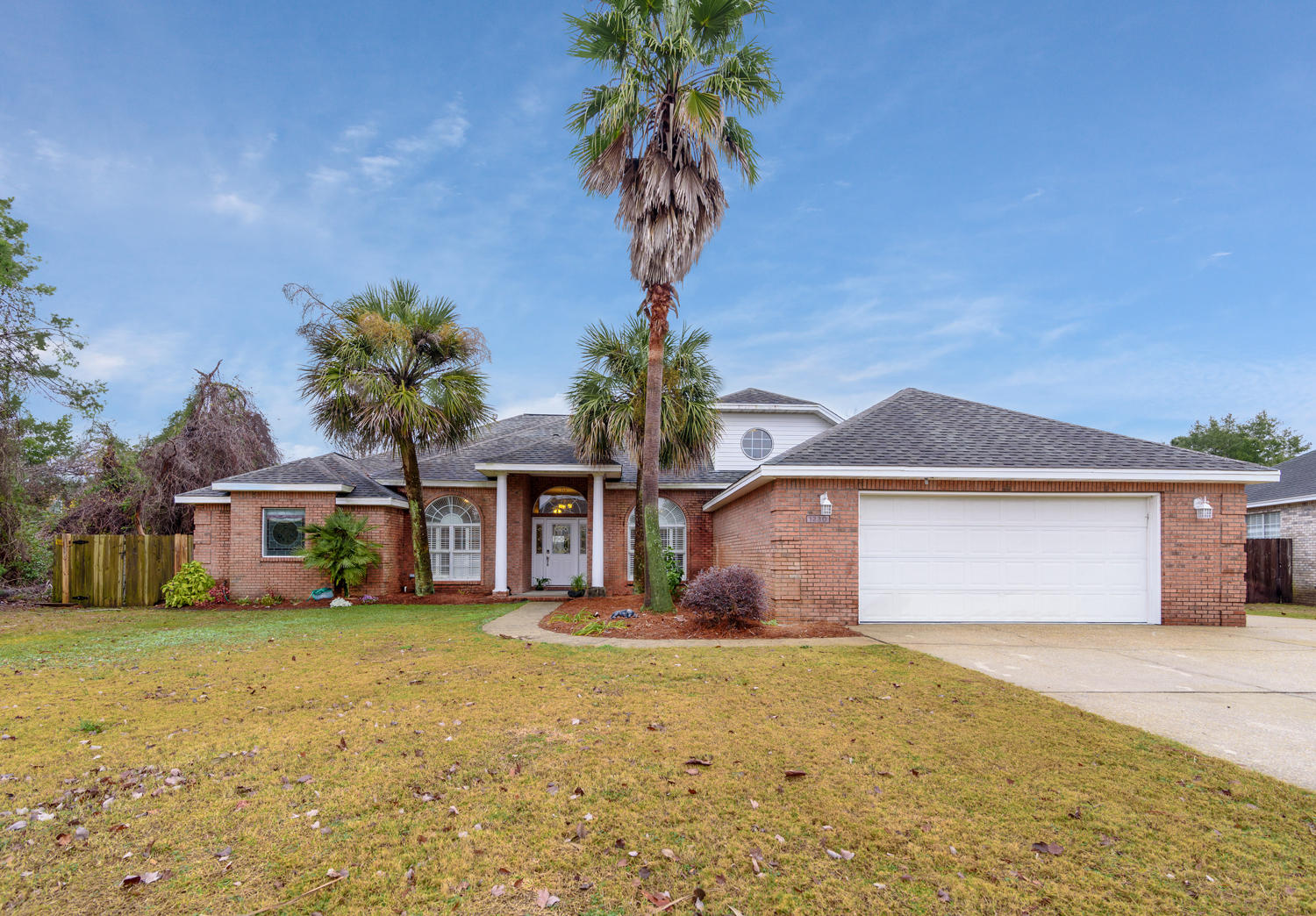 1230  SHIPLEY Drive, Niceville in Okaloosa County, FL 32578 Home for Sale