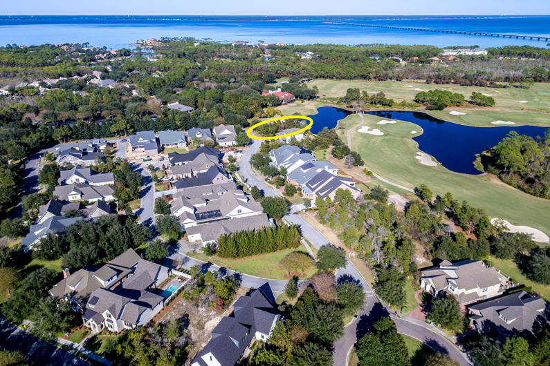 Photo of home for sale at LOT 23 Champion, Destin FL