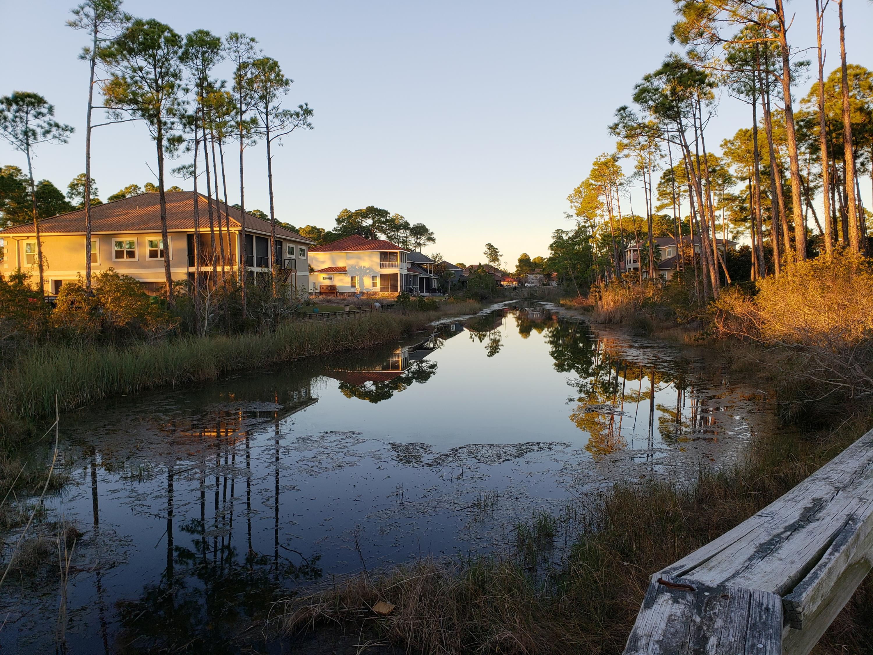 Photo of home for sale at LOT#11 Palmetto Lake, Navarre FL