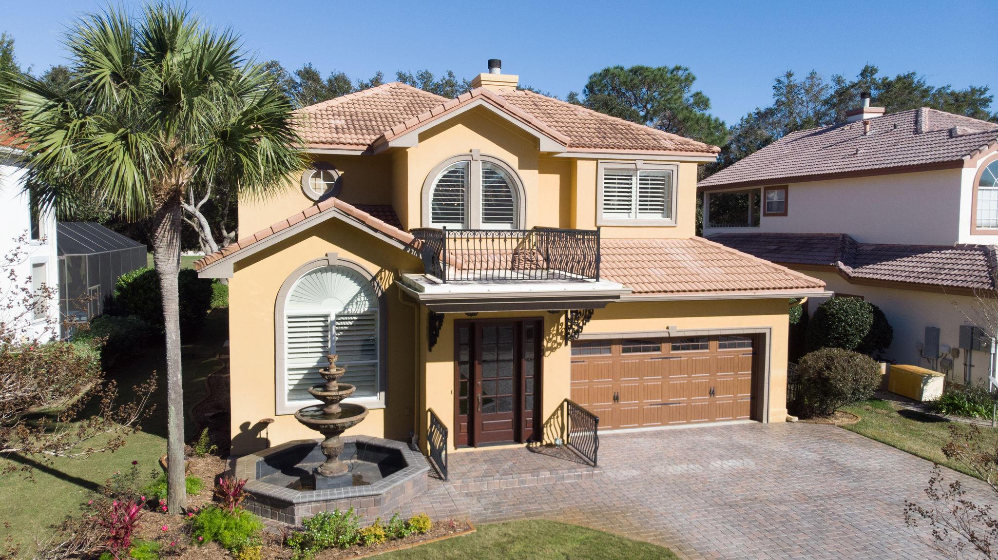 684  Emerald Bay Drive, Destin, Florida
