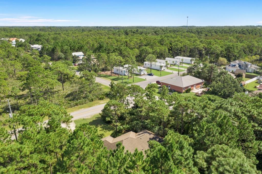 Photo of home for sale at 405 Mack Bayou, Santa Rosa Beach FL