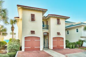 Property for sale at 791 Scenic Gulf Drive, Miramar Beach,  FL 32550