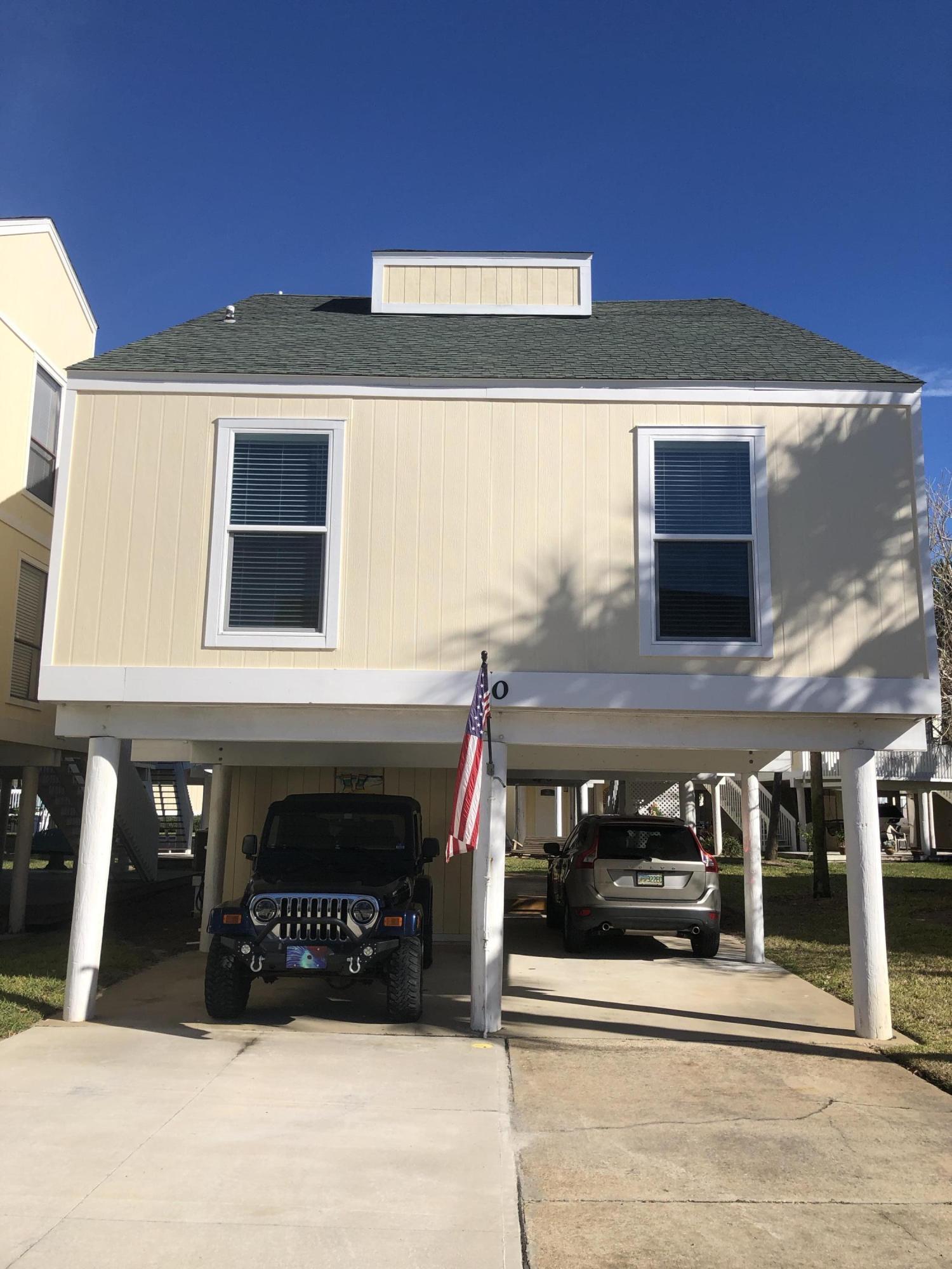 775  Gulf Shore Drive UNIT 20, Destin, Florida