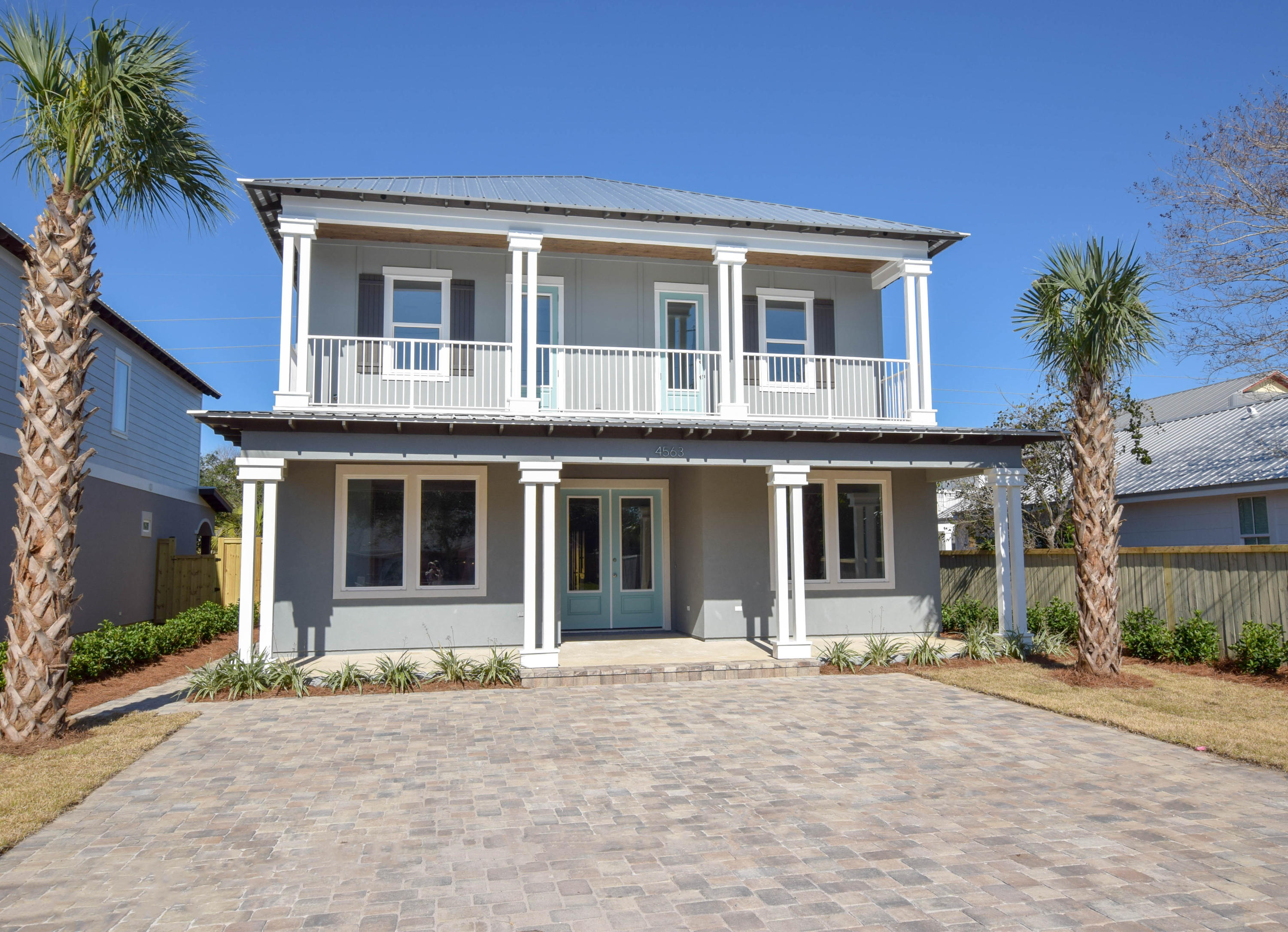 4563 LUKE AVENUE, DESTIN, FL 32541