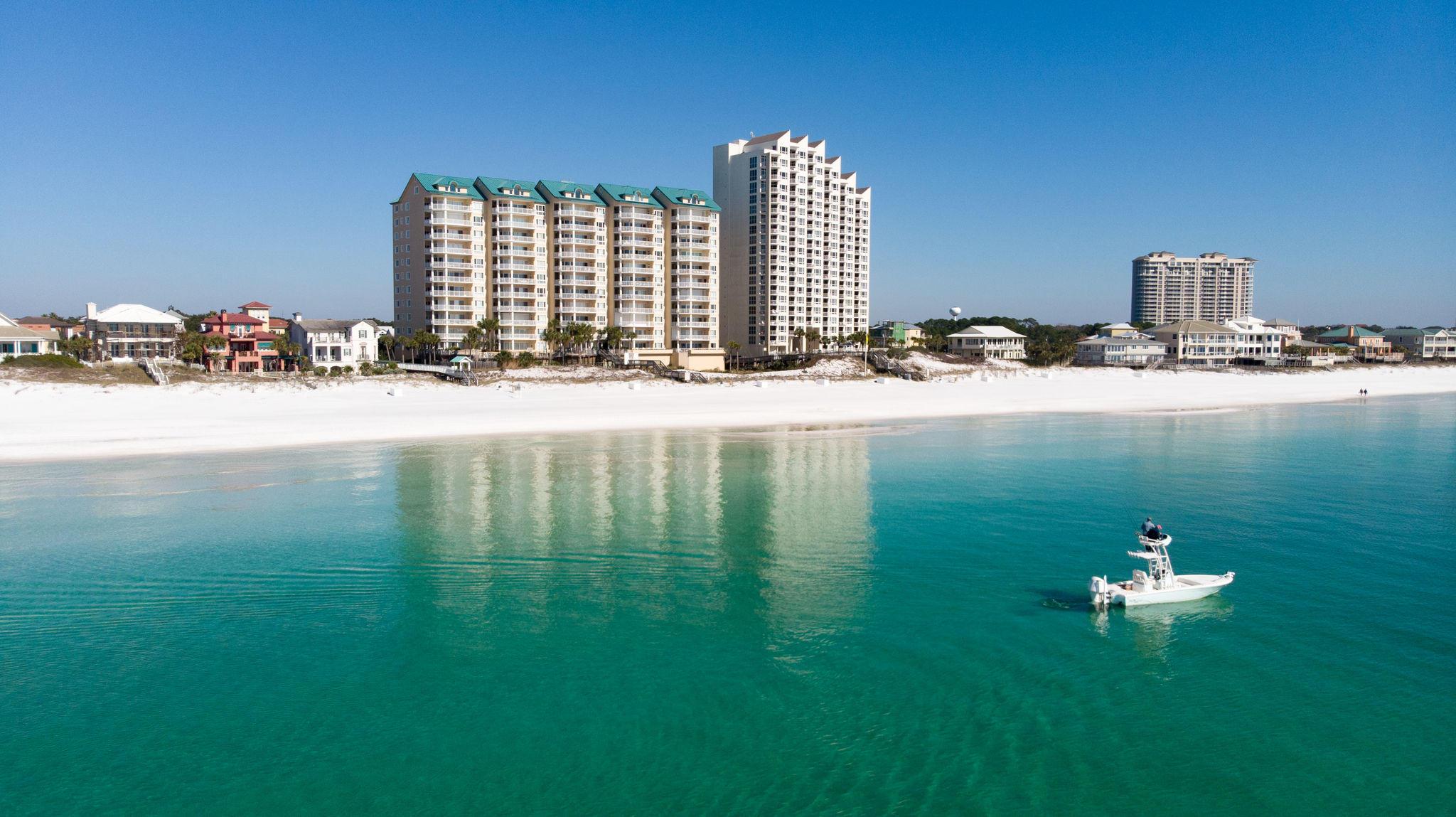 110 GRAND VILLAS DRIVE #110, MIRAMAR BEACH, FL 32550