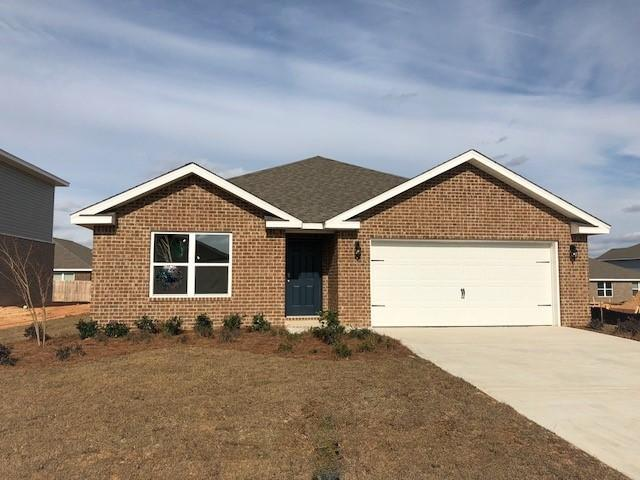 Photo of home for sale at 812 Moorhen, Crestview FL