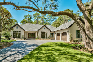 Property for sale at 3043 The Oaks, Miramar Beach,  FL 32550