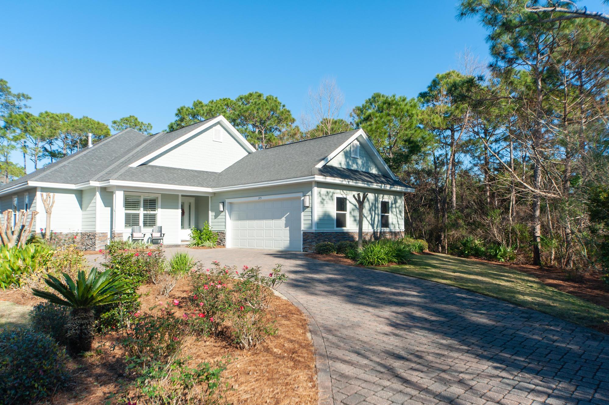 375  Grassy Cove, Destin, Florida