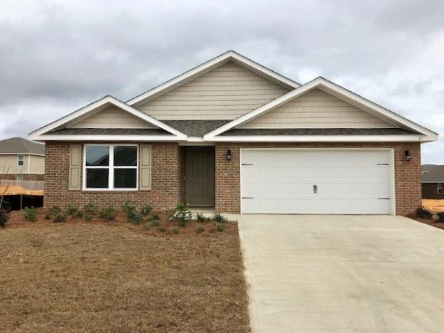 Photo of home for sale at 816 Moorhen, Crestview FL