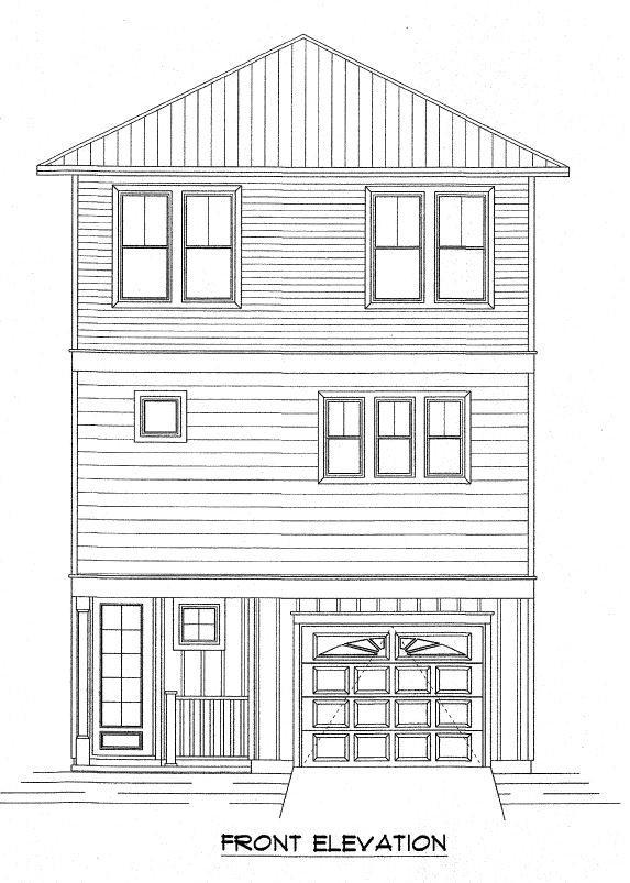 Photo of home for sale at Lot #9 Claycin, Santa Rosa Beach FL