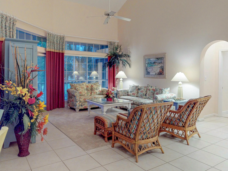 A 3 Bedroom 3 Bedroom Tivoli By The Sea 2 Condominium