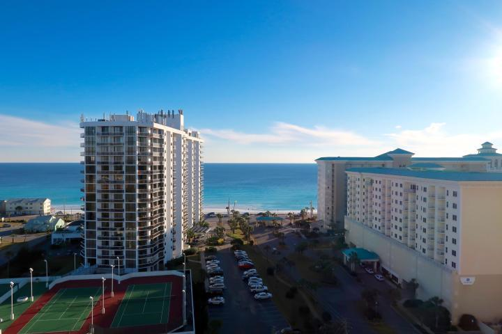 112 SEASCAPE DRIVE #UNIT 1302, MIRAMAR BEACH, FL 32550