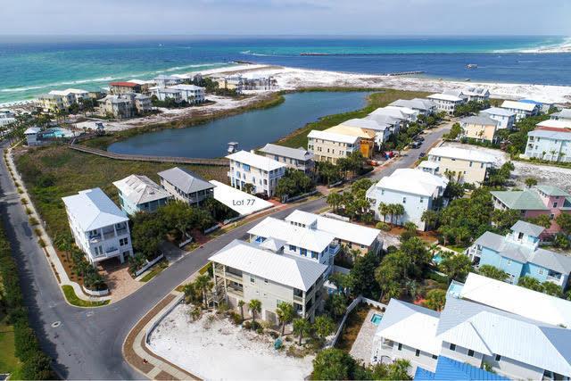 Photo of home for sale at 3606 Rosalie, Destin FL
