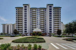 Property for sale at 15300 Emerald Coast Parkway #506, Destin,  FL 32541