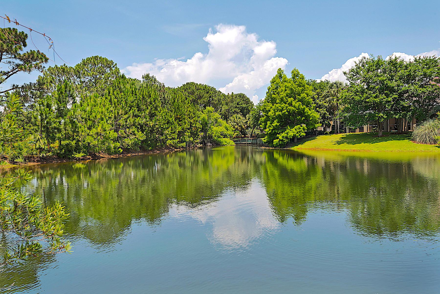 Photo of home for sale at Lot 20C Amhurst, Destin FL