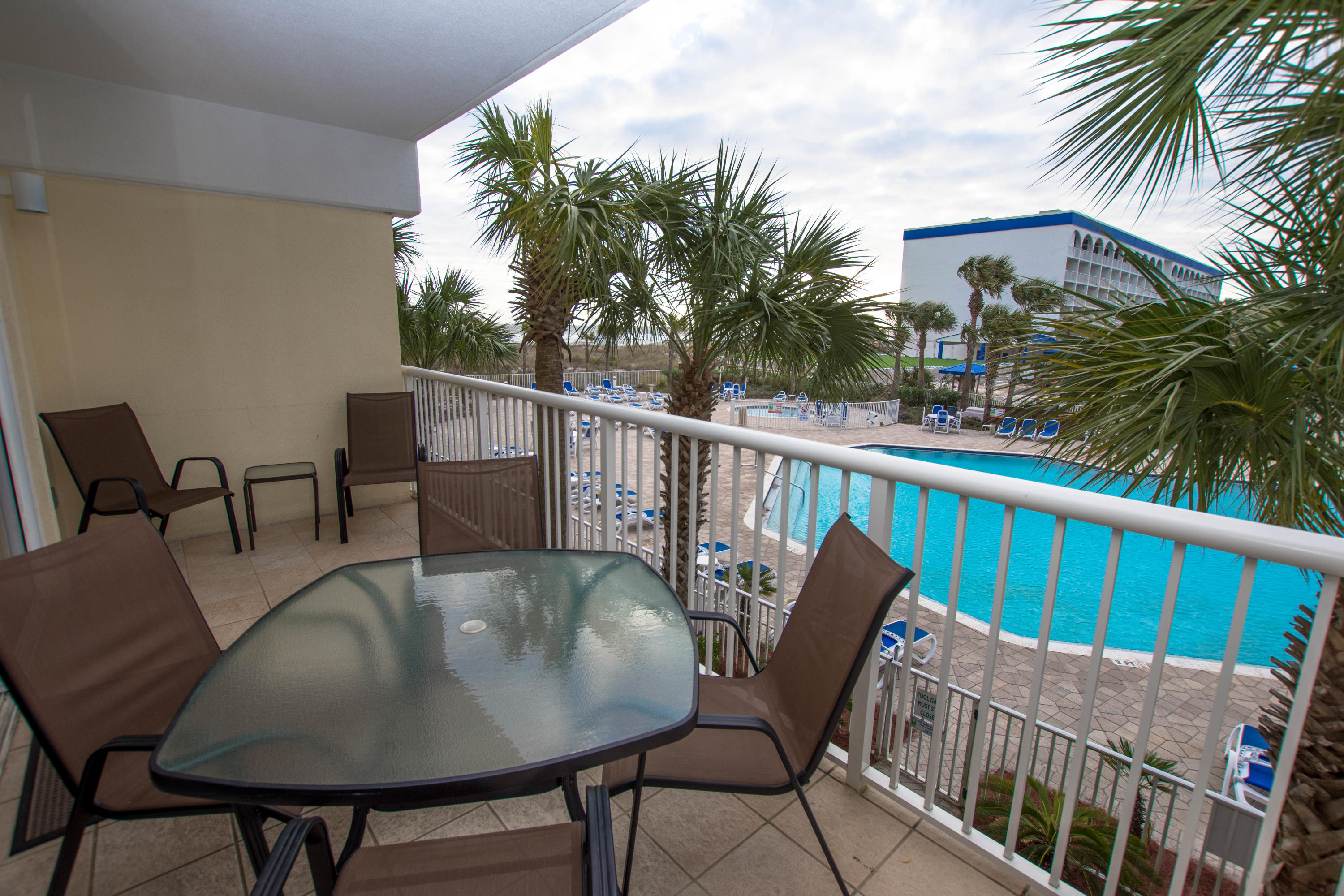 A 1 Bedroom 2 Bedroom Destin West Beach & Bay Resort Condominium