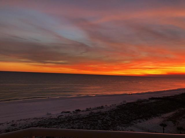 Photo of home for sale at 8575 Gulf Blvd, Navarre FL