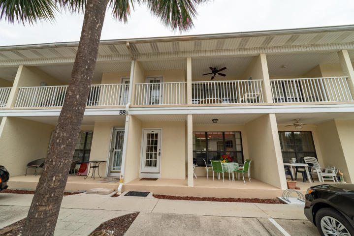 MLS Property 814997 for sale in Panama City Beach