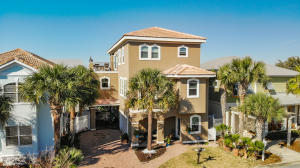 Property for sale at 20 Saint Francis Drive, Destin,  FL 32550