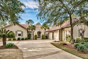 Property for sale at 2999 Bay Villas Court, Miramar Beach,  FL 32550