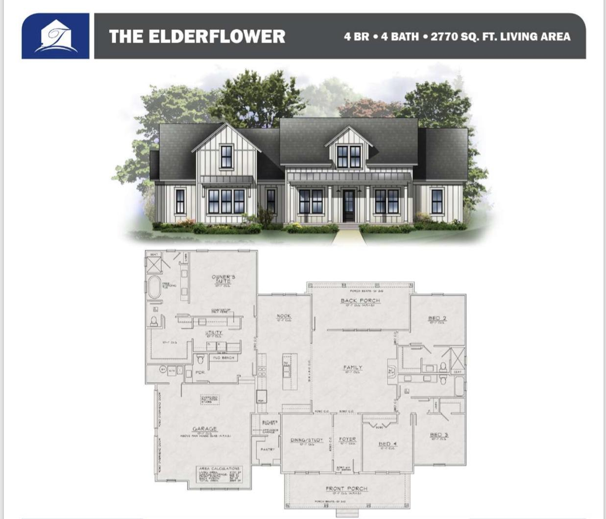 1213  Elderflower Drive, Niceville, Florida
