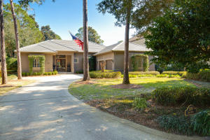 Property for sale at 3166 Club Drive, Miramar Beach,  FL 32550