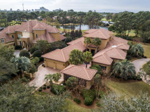 Property for sale at 3270 Burnt Pine Circle, Miramar Beach,  FL 32550